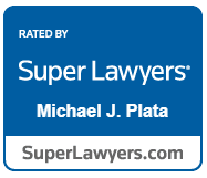 Super Lawyers Michael J. Plata